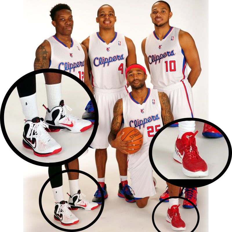 Flyest Basketball Shoes