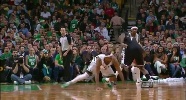 If So You Re Going To Love This Series Of Moves From Joe Johnson Though He Didn T Employ The Type Body Movement That Iverson Often Did