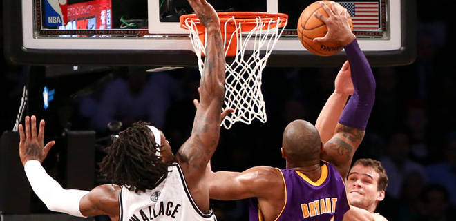霸氣!Kobe Bryant比賽中跟對手賭關鍵罰球 1球50萬!-Haters-黑特籃球NBA新聞影片圖片分享社區